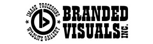 Branded Visuals Logo